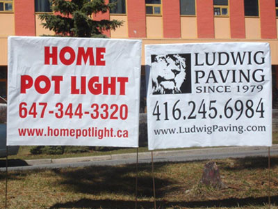 lawn-signs-north-york